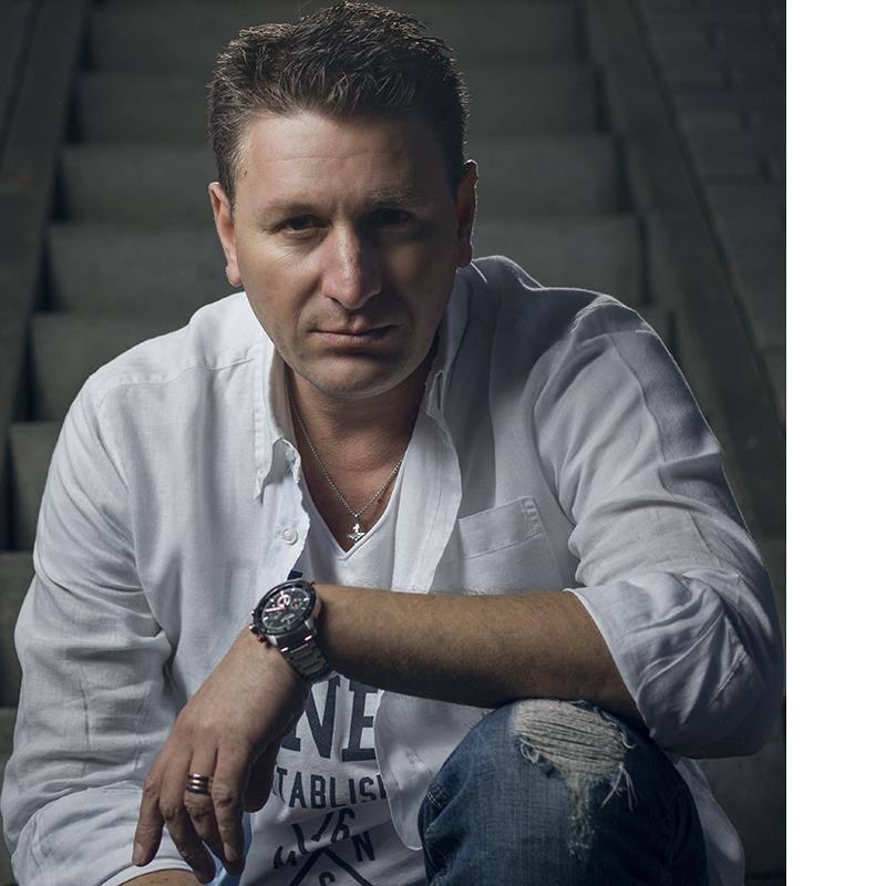DJ Francesco Brizzi
