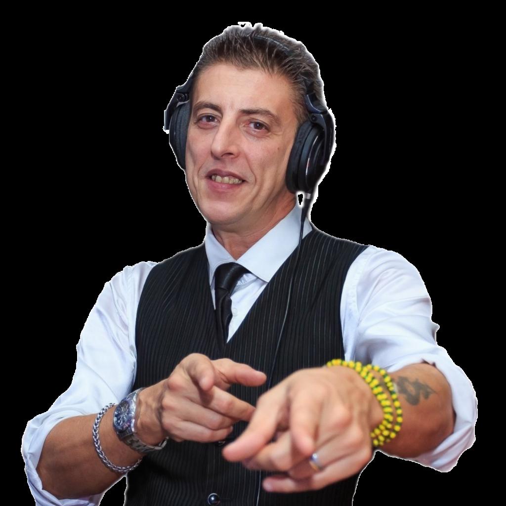 DJ Manuel Merlini
