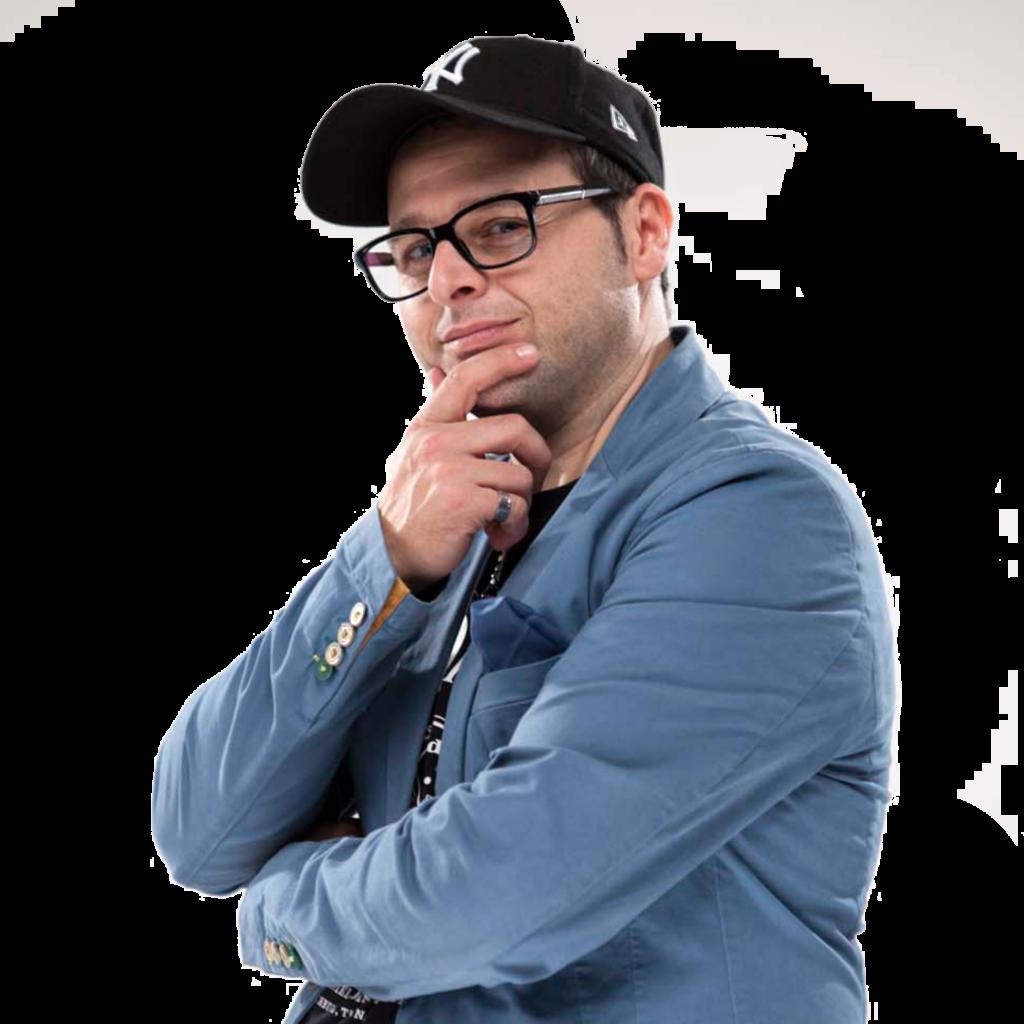 DJ Paky Madarena