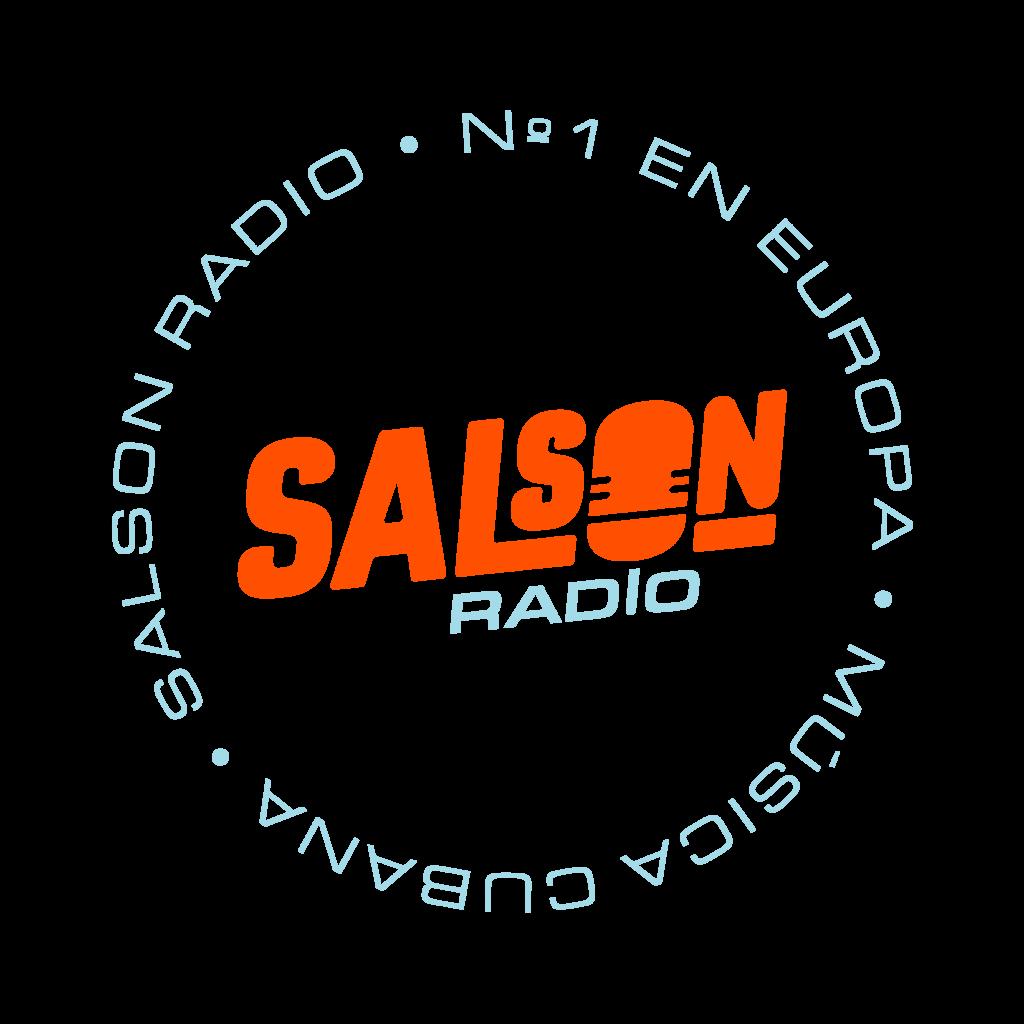 Salson Radio sello