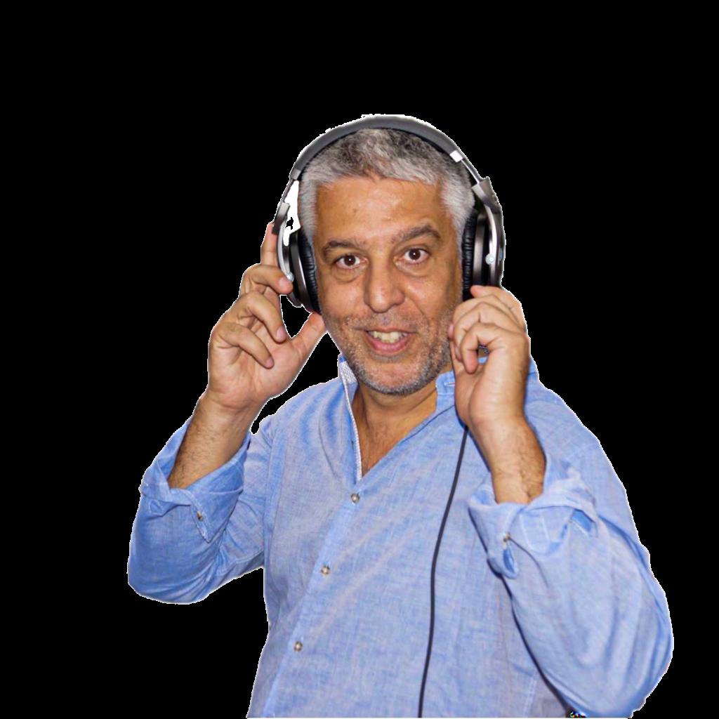 DJ El Profe