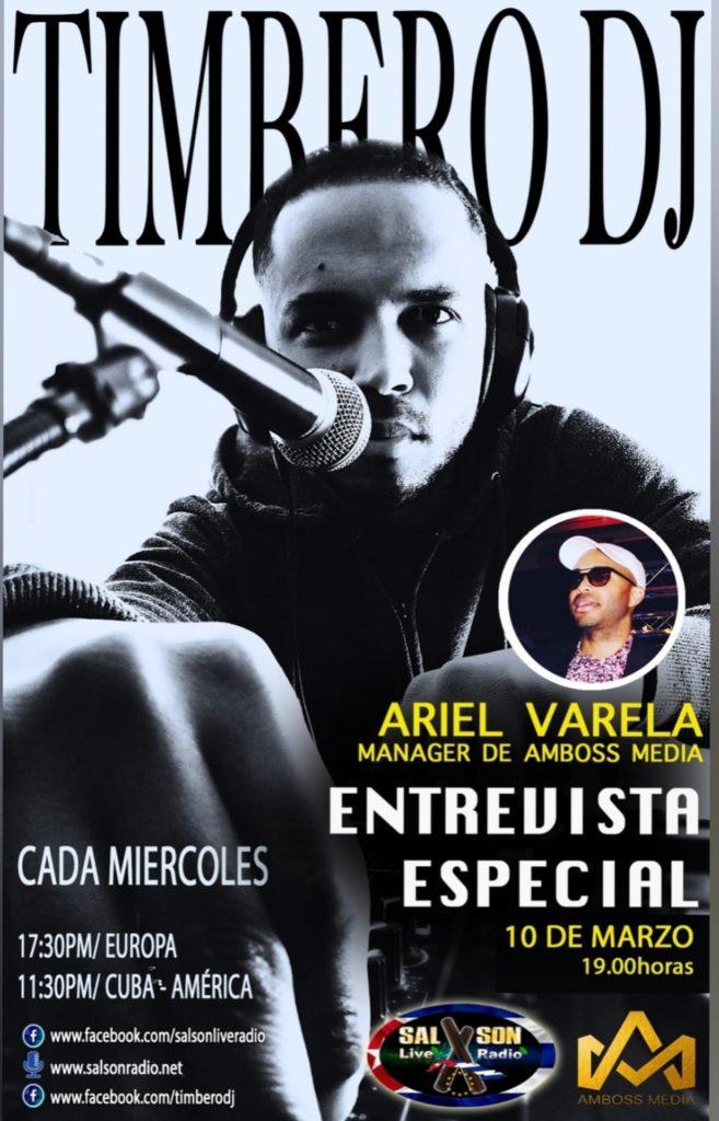Timbero DJ